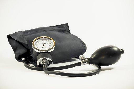 Presión Arterial, Manómetro, Médicos