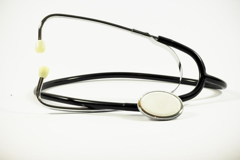 Free Photo: Medical, Stethoscope, The Test