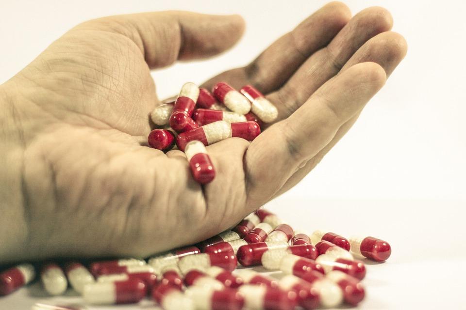 Lék, Zima, Dávka, Nemoc, Lékárna, Farmakolog