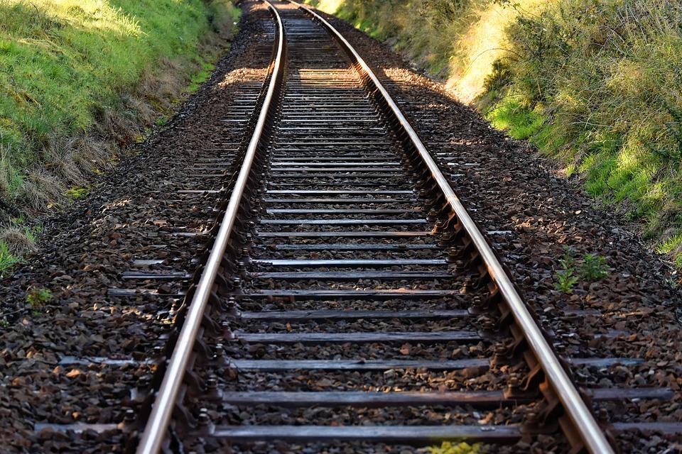 Image result for rail track