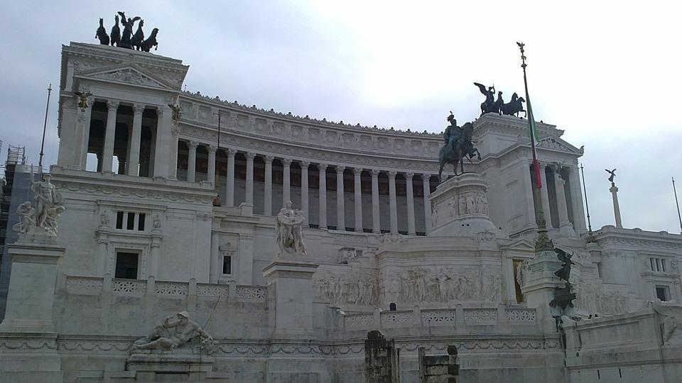 Parlement rome photo gratuite sur pixabay for Roma parlamento