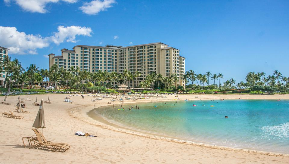 Gratis Foto Lagune Oahu Hawaii Oceaan Gratis Afbeelding Op Pixabay 1008329