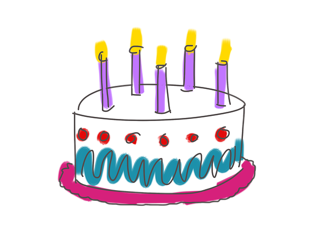 Birthday Candles Transparent Png Clip Art Image: 생일 케이크 양초 · Pixabay의 무료 이미지