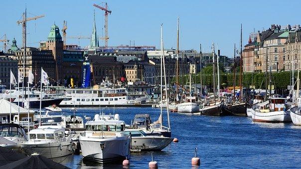 pripojiť Stockholmdohazování víkend Írsko