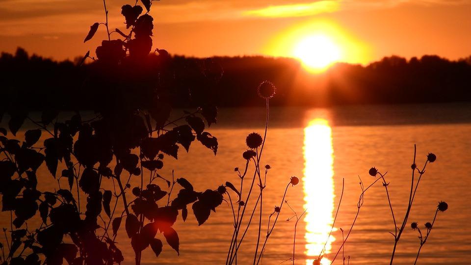 photo gratuite coucher du soleil lac tang image gratuite sur pixabay 1008580. Black Bedroom Furniture Sets. Home Design Ideas