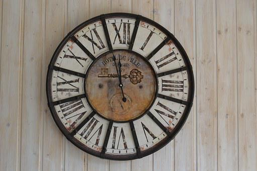 Clock, Time, Clock Face, Time Indicating