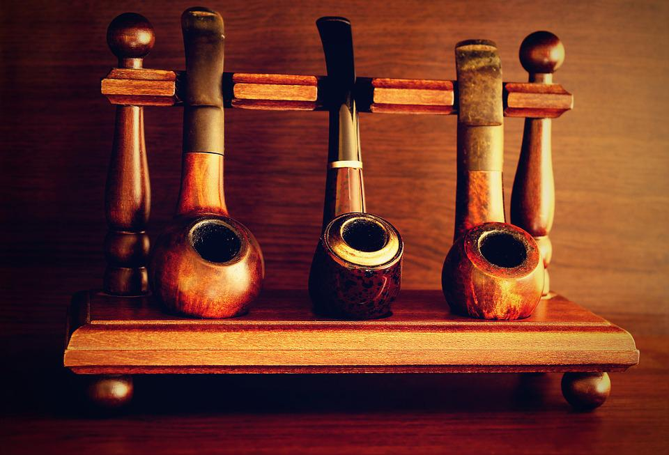 Pipes Tobacco Old - Free photo on Pixabay