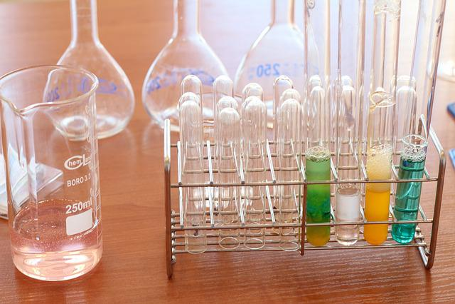free photo  laboratory  chemistry  subjects