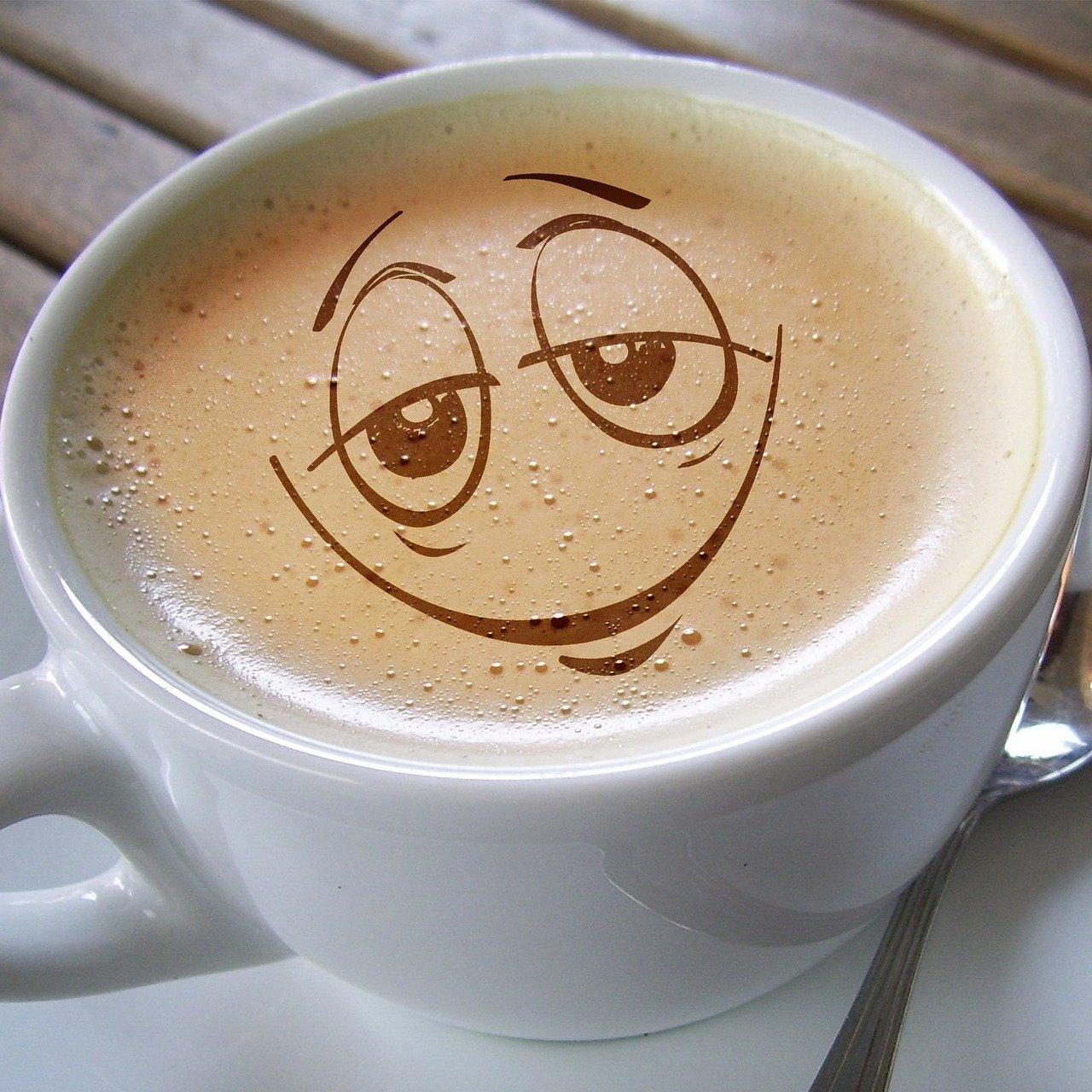 картинки кофе взбодрись внимания мужчины