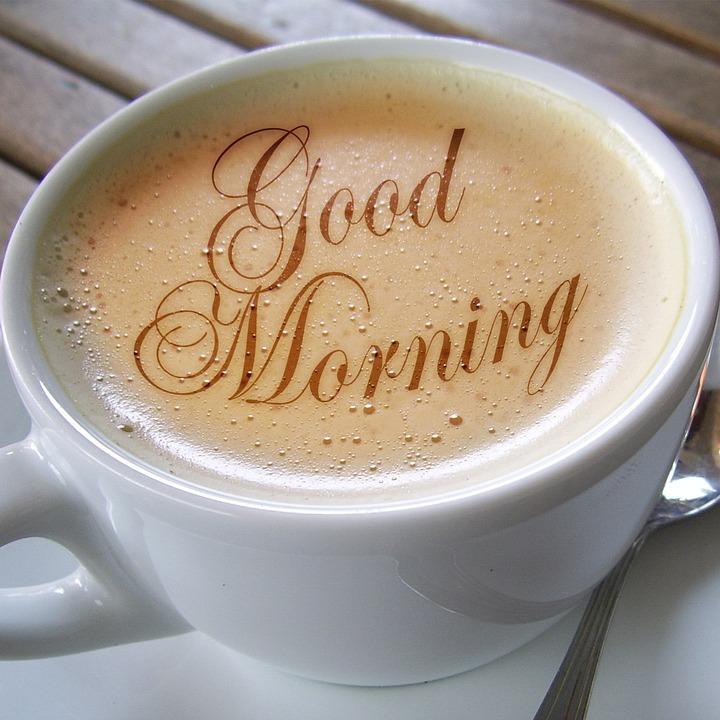 Cup Coffee Foam Café Au Free Image On Pixabay