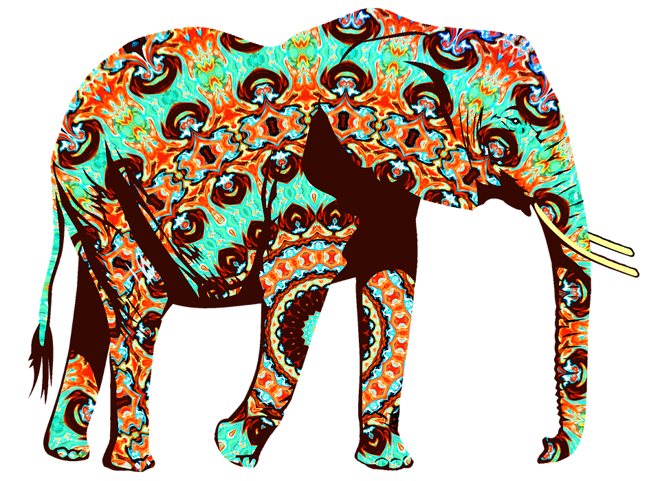 Animal Elephant Zoo Free Image On Pixabay