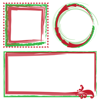 christmas frames pictures