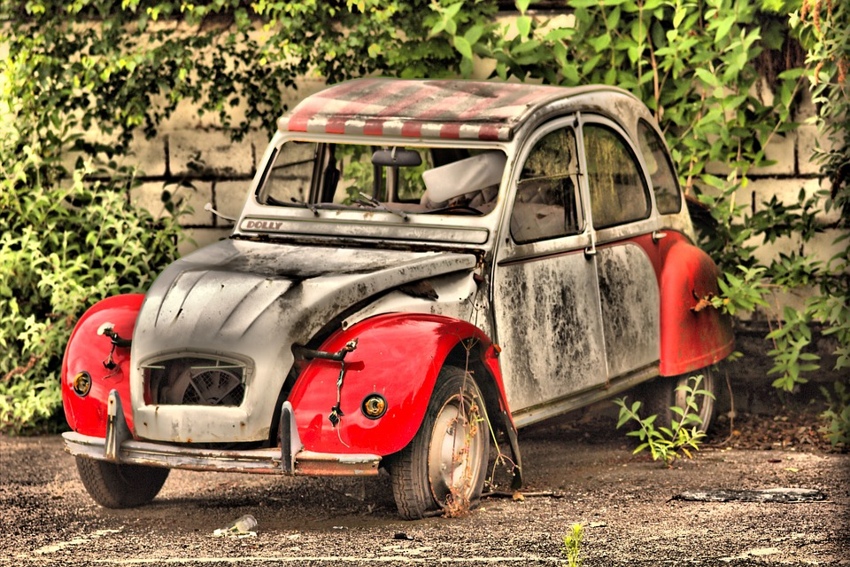 Citroen Dolly Car · Free photo on Pixabay