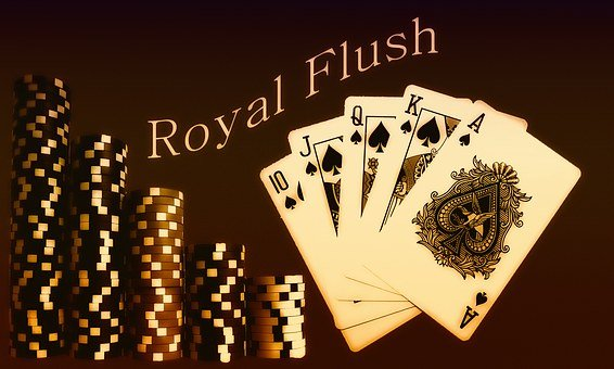 Playing Cards, Games, Casino, Gambling