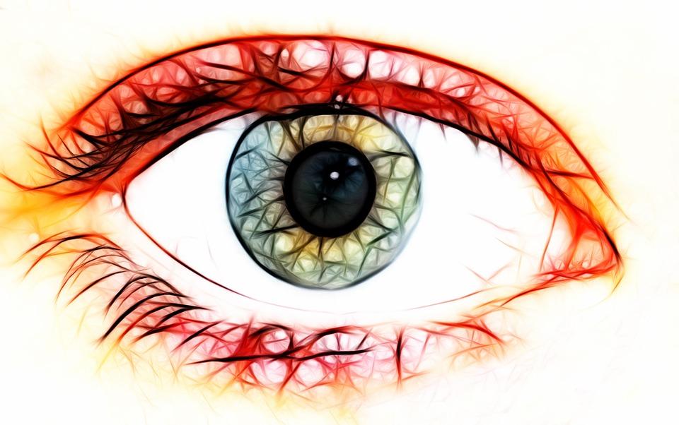 Eye, Pupil, Vision, Iris, Human, Lens, Sight, Health