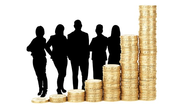 お金, ファイナンス, ビジネス, 富, 金融, 通貨, 投資, 現金, 銀行