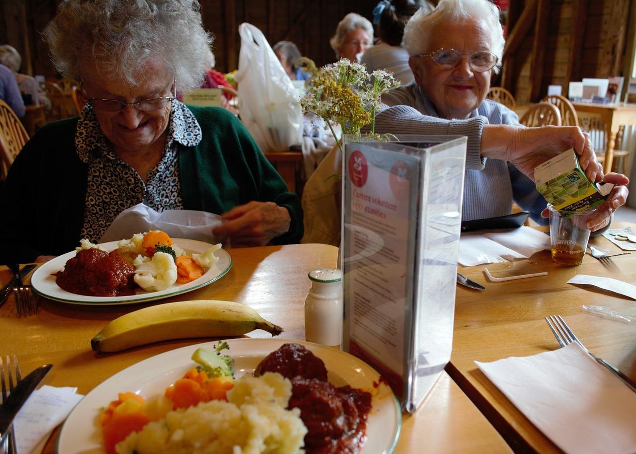 питание для пожилых людей картинки банковских