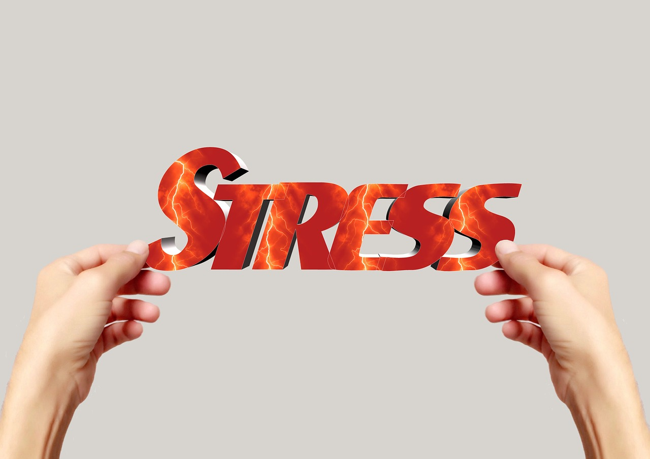 What is stress, How dangerous is stress