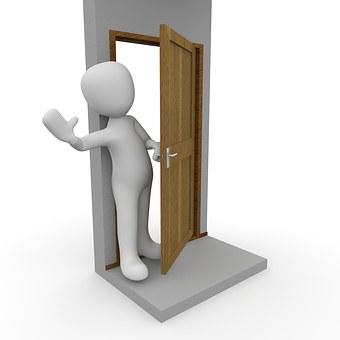 ドア, アパート, 入力, ブロック, 正面玄関, 入力範囲, ゲート, ホーム