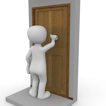 ドア, アパート, 入力, ブロック, 正面玄関, 入力範囲, ゲート, 家
