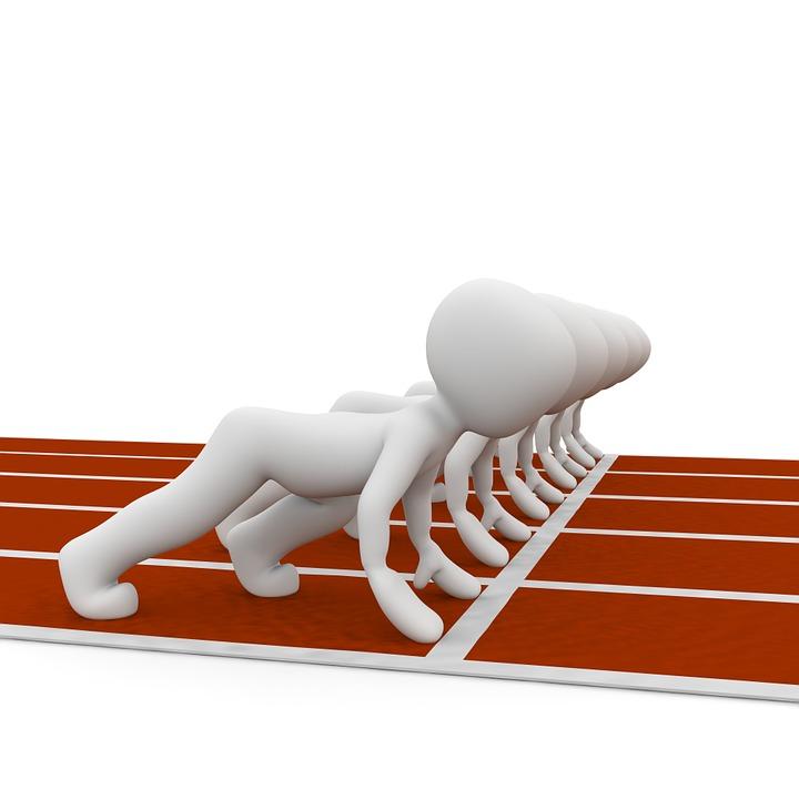 Uruchom, Z Systemem Sportowe, Wyścig, Sportowe