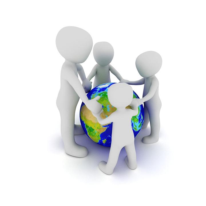 Tierra, Globo, Protección, Planeta, Medio Ambiente