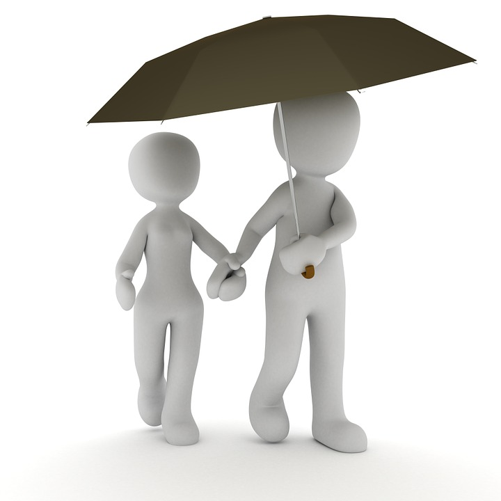 Umbrella, Parasol, Screen, Protection, Shade Tree