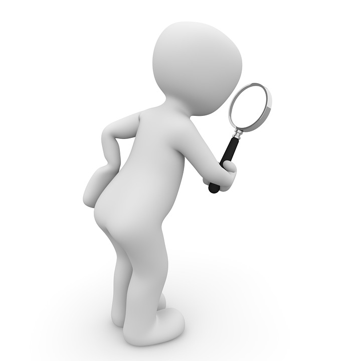 무료 일러스트: 검색, 찾으려면, 인터넷, 돋보기, 캐시, 보물 찾기 - Pixabay의 무료 이미지