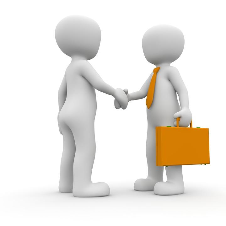 Tiendas, Asociación, Cooperación, Empresarios, Unión