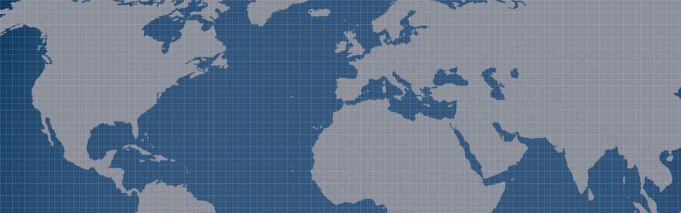 World grid banner free image on pixabay world grid banner design web blue modern global gumiabroncs Images