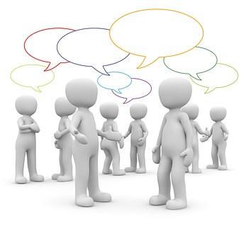 会議, 一緒に, 協力, 個人, チームワーク, ブレーンストーミング, 組織