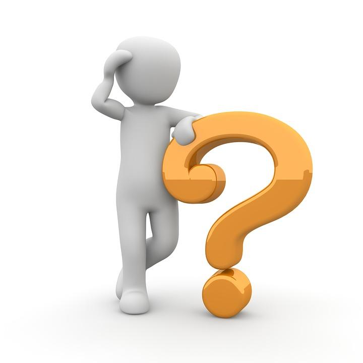 Question Mark Response Free Image On Pixabay