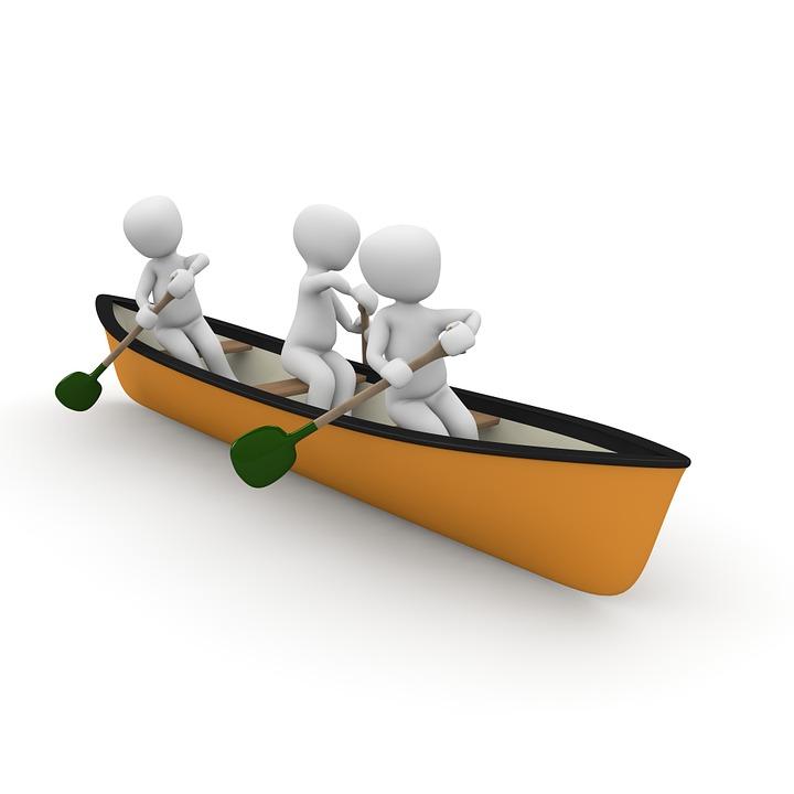 Boot, Boottocht, Roeien, Water, Meer, Schip, Vrije Tijd