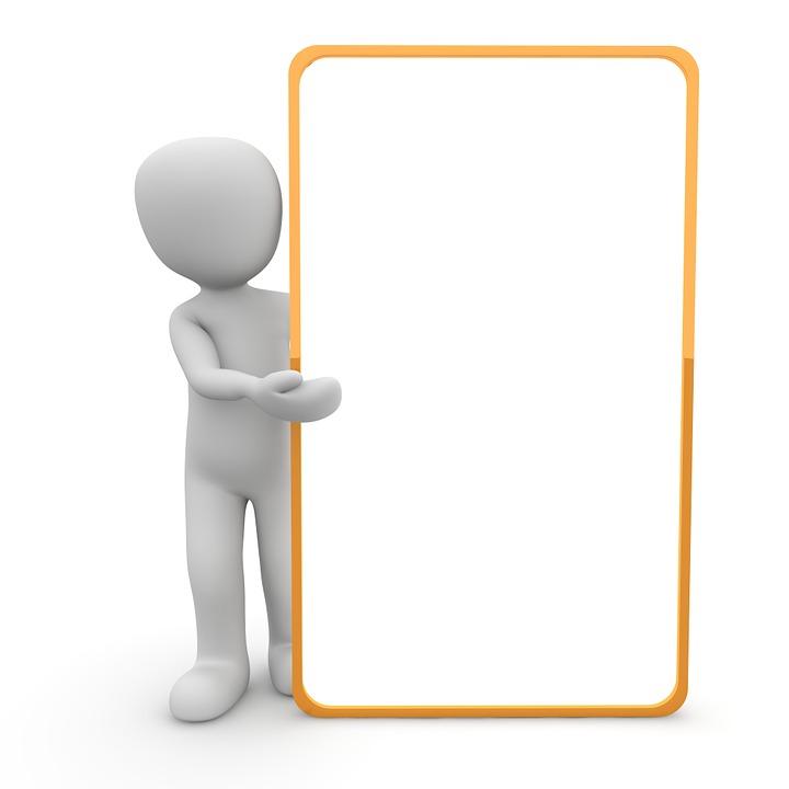 Carte De Visite Presentation Apprendre A Connaitre
