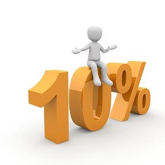 Discount, Percent, Save, Advantage