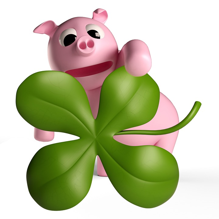 Symbol Of Good Luck Images Pixabay Download Free Pictures