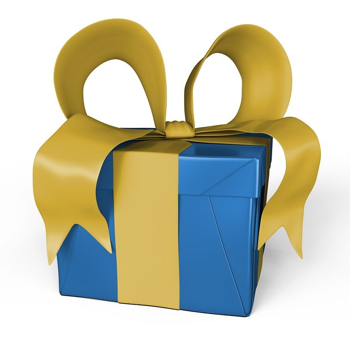 Gave Pakket Overraskelse - Gratis billeder på Pixabay