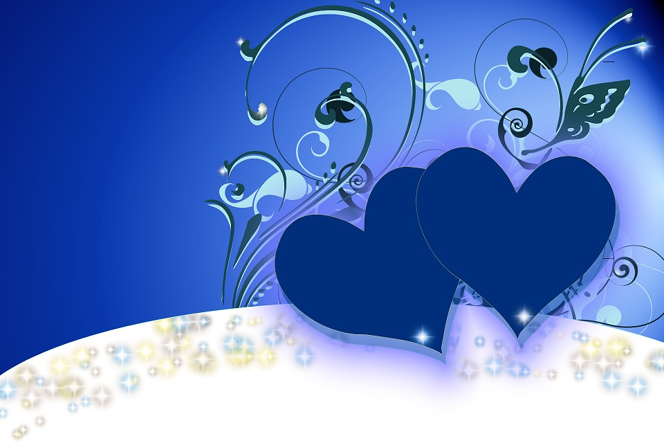 Heart Love Background 183 Free Image On Pixabay