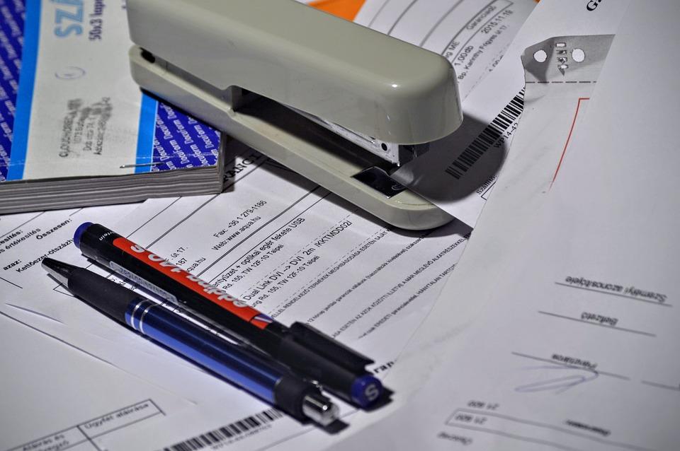 процесс изменений в бухгалтерии