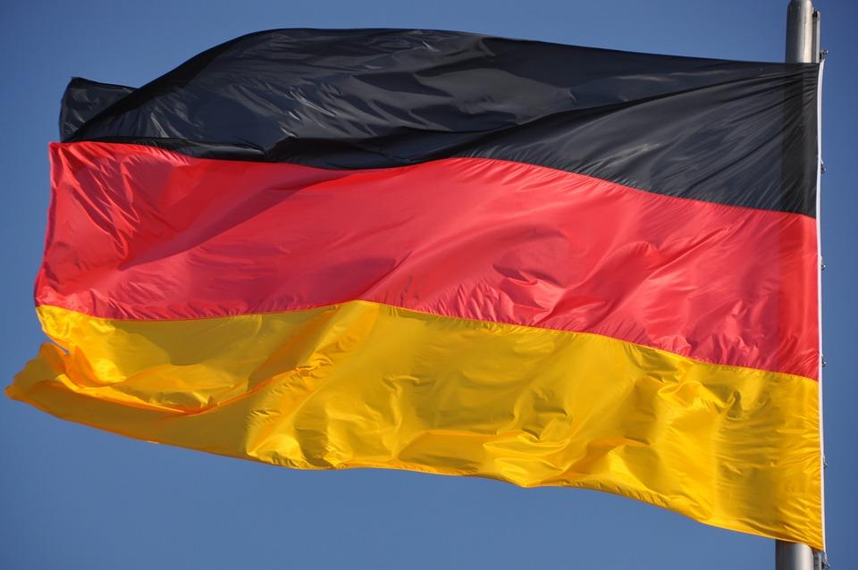 Free Photo German Flag Germany German Flag Free