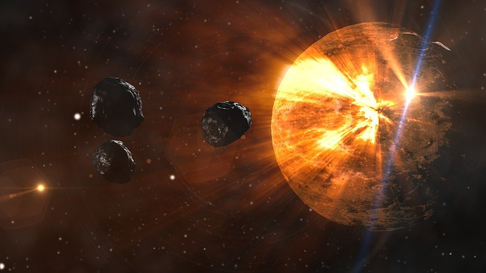 free meteor