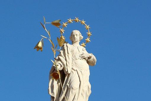 San Juan Nepomuceno Praga