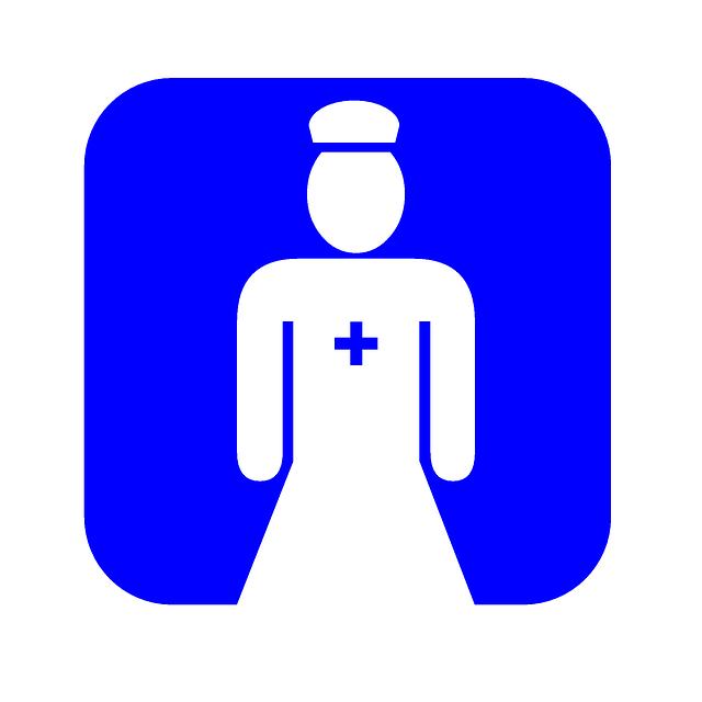 Nurse Icon Medical Free Image On Pixabay