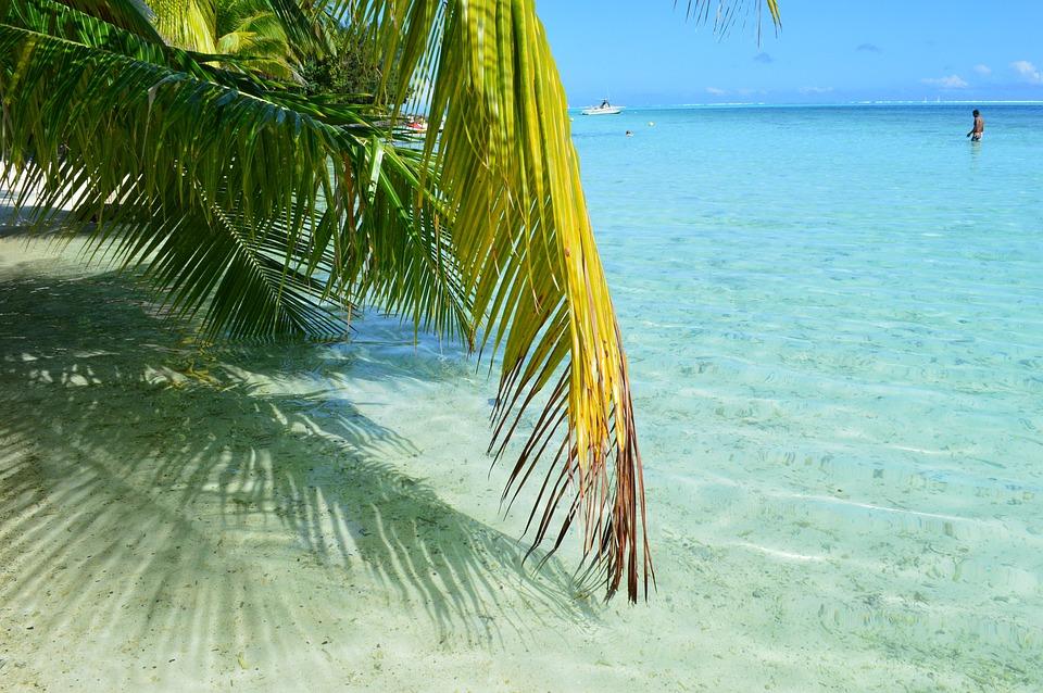 tahiti-plage - Photo