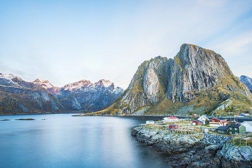 200 Kostenlose Lofoten Und Norwegen Bilder Pixabay