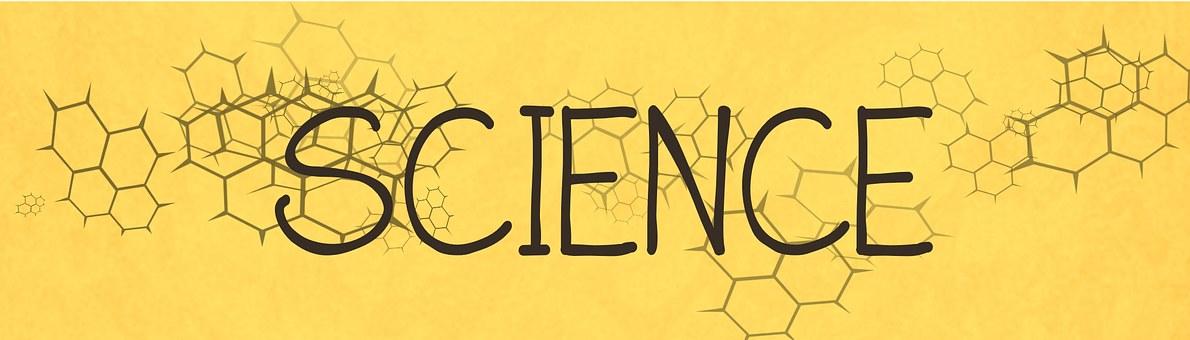 La Science, Bannière, Enseigner, L'École