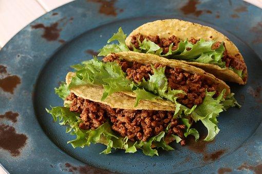 Taco Mexican Beef Food Taco Taco Taco Taco