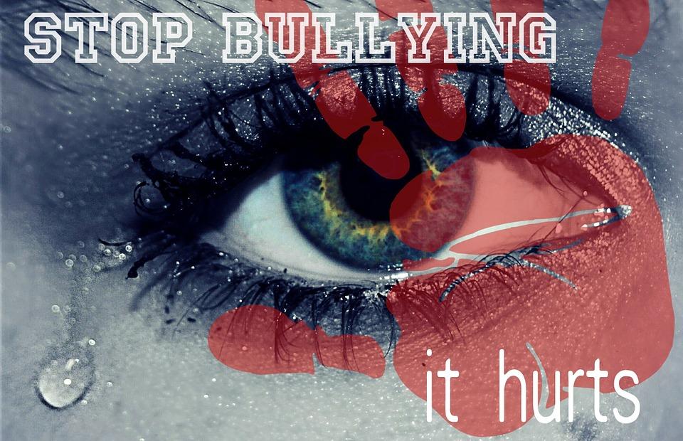 Bullismo, Fermata, Violare, Sentimenti, Triste, Grido