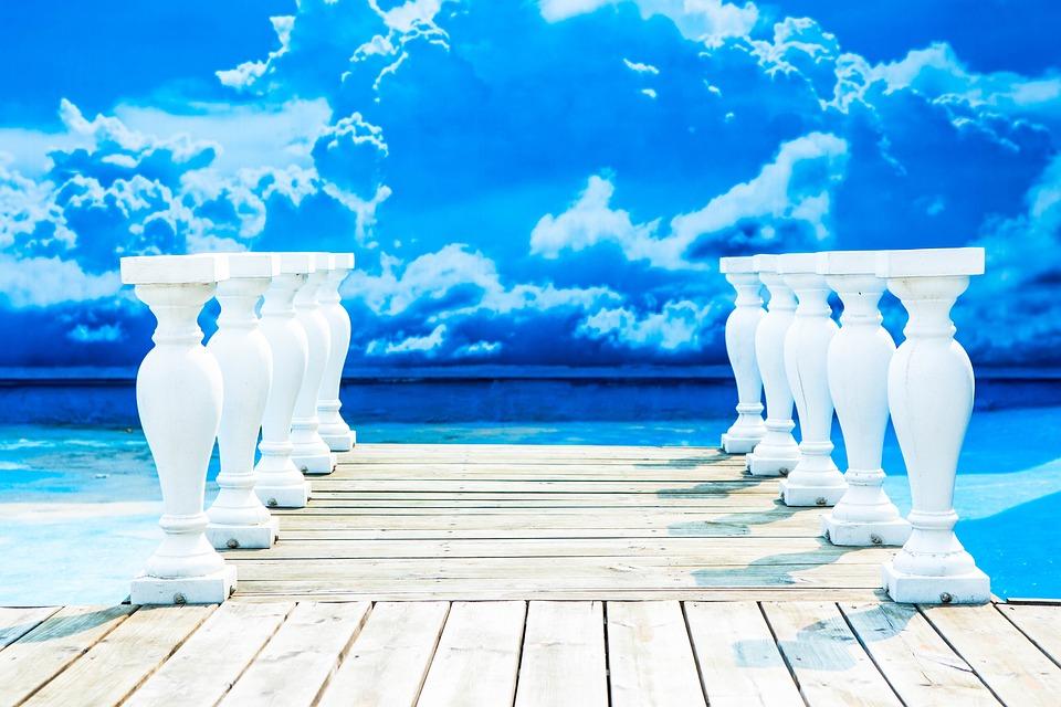 Free photo: Santorini, Rental Studio - Free Image on ...