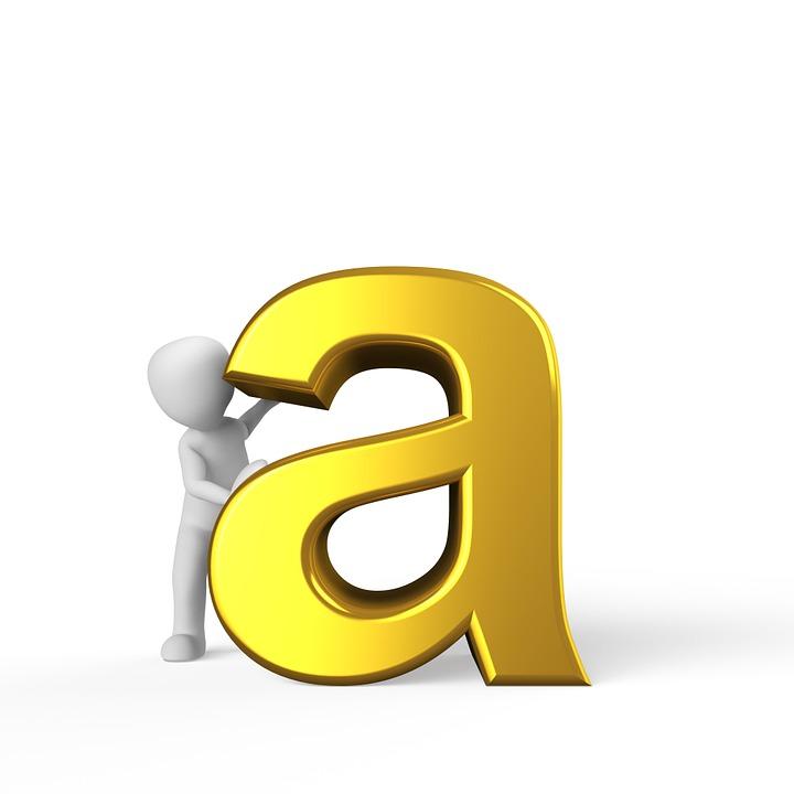 A, Lettre, Alphabet, Par Ordre Alphabétique, Abc